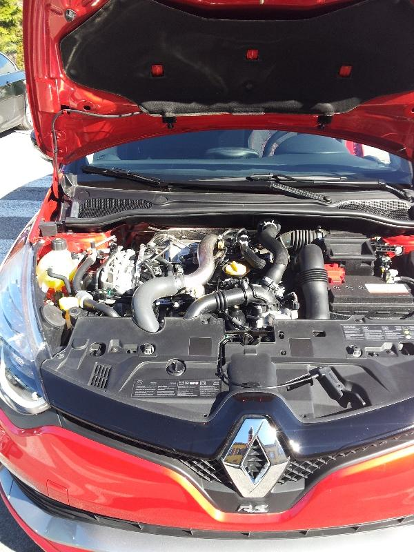Toyota Chr Hybrid >> Clio IV La new srg2 - mobile ... -P18 - Planete Renault