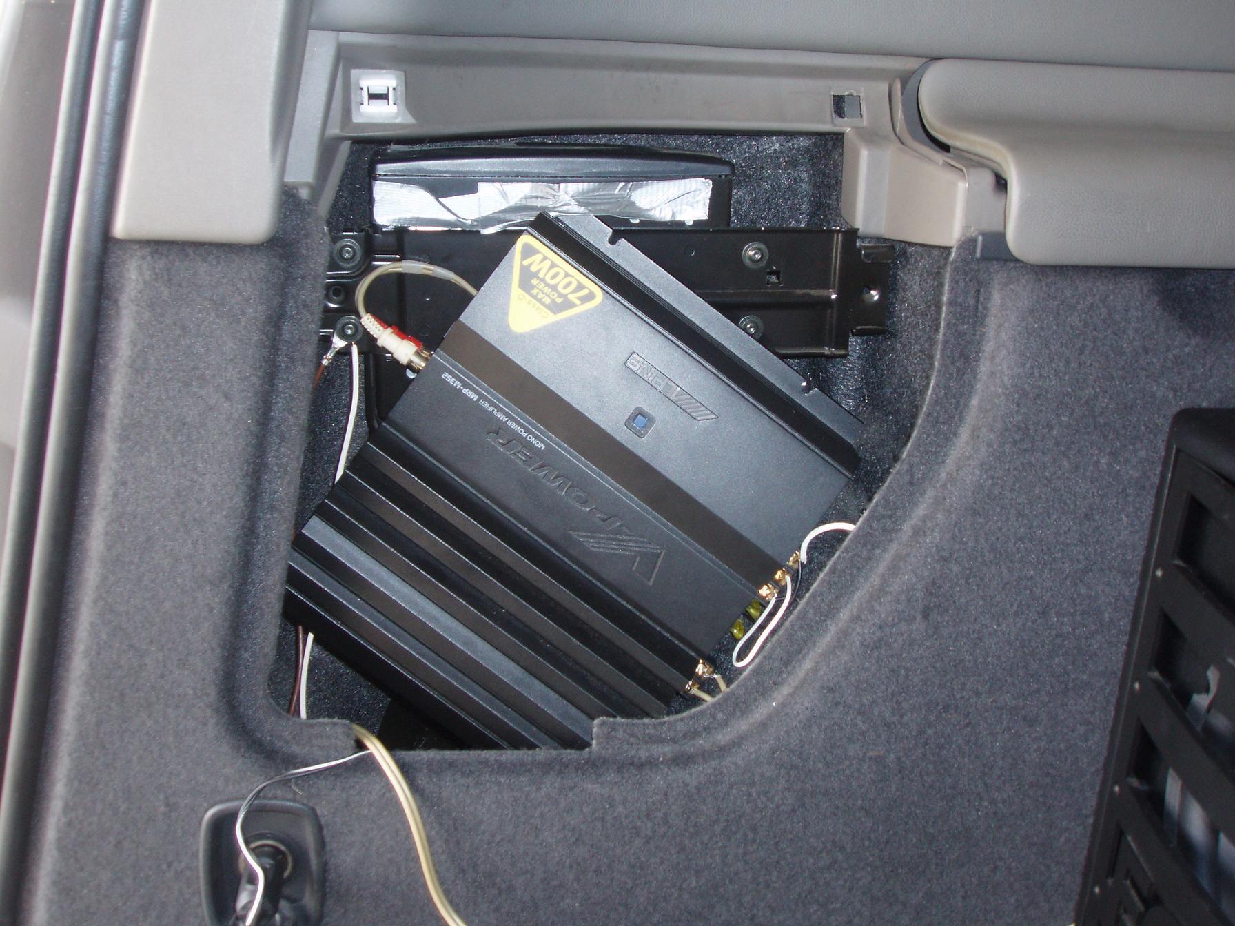 Espace Iv Audio Am 233 Lioration P108 Plan 232 Te Renault