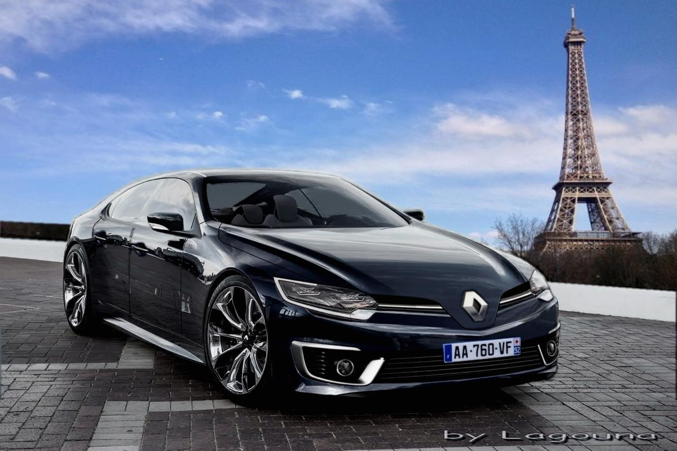 renault talisman 2016 sucessor do laguna iii p gina 4. Black Bedroom Furniture Sets. Home Design Ideas