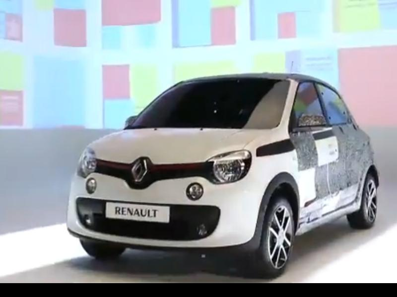 twingo iii la 3 me g n ration de la citadine sorti p306 plan te renault. Black Bedroom Furniture Sets. Home Design Ideas