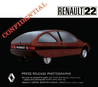 """[Concepts] Les """"vieux"""" concepts ! - Page 12 Renault-22"""