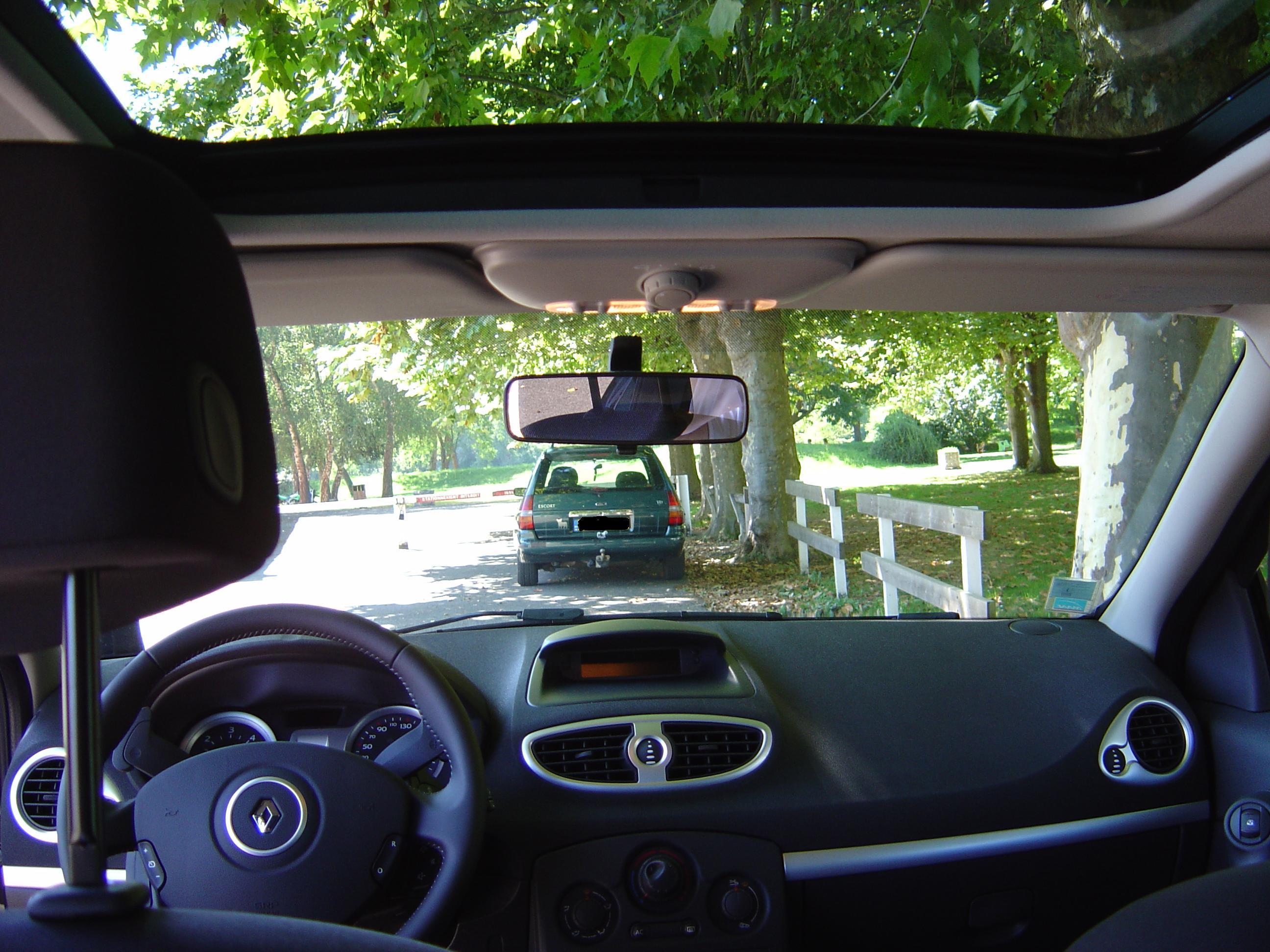 Clio Iii Ma Clio Estate P0 Planete Renault