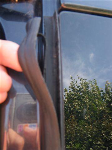 Clio iii joints de fenetre us s pr coc ment r gl p0 for Joint vitre fenetre