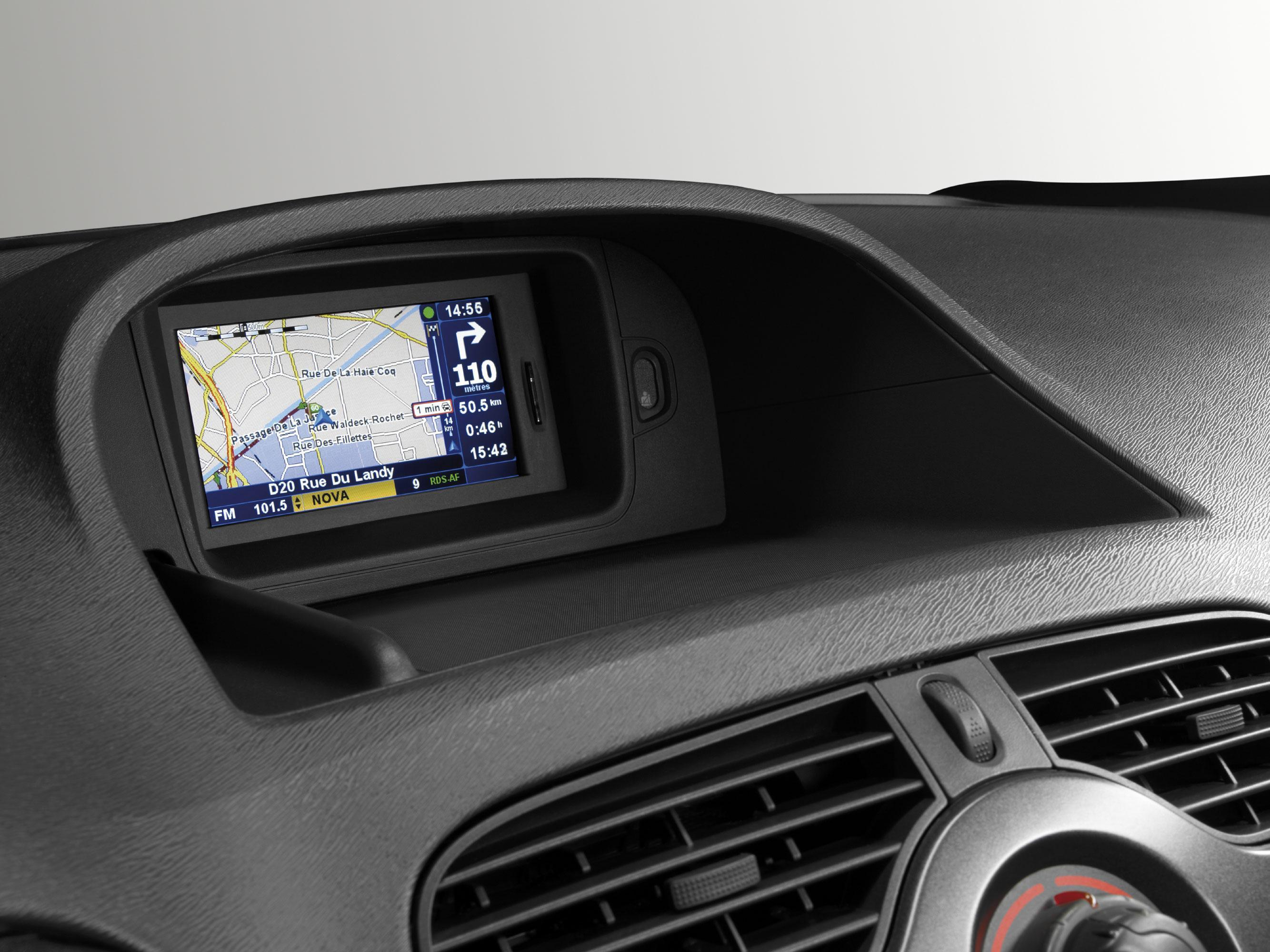 gps navigation topic unique le carminat tomtom p108 plan te renault. Black Bedroom Furniture Sets. Home Design Ideas