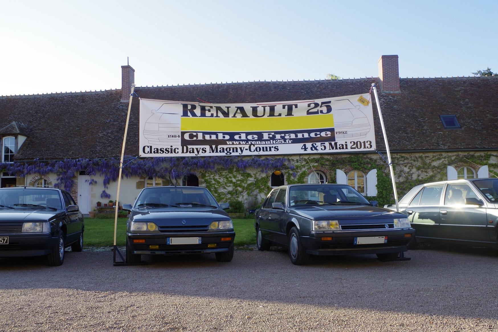 club-renault 25