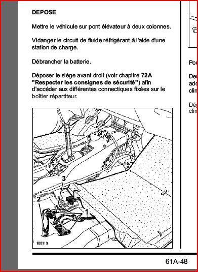 espace iv sieges electriques immobiles r solu r gl p0 plan te renault. Black Bedroom Furniture Sets. Home Design Ideas