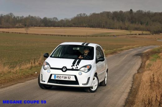 2011 - [Renault] Twingo Restylée - Page 8 T2PH222