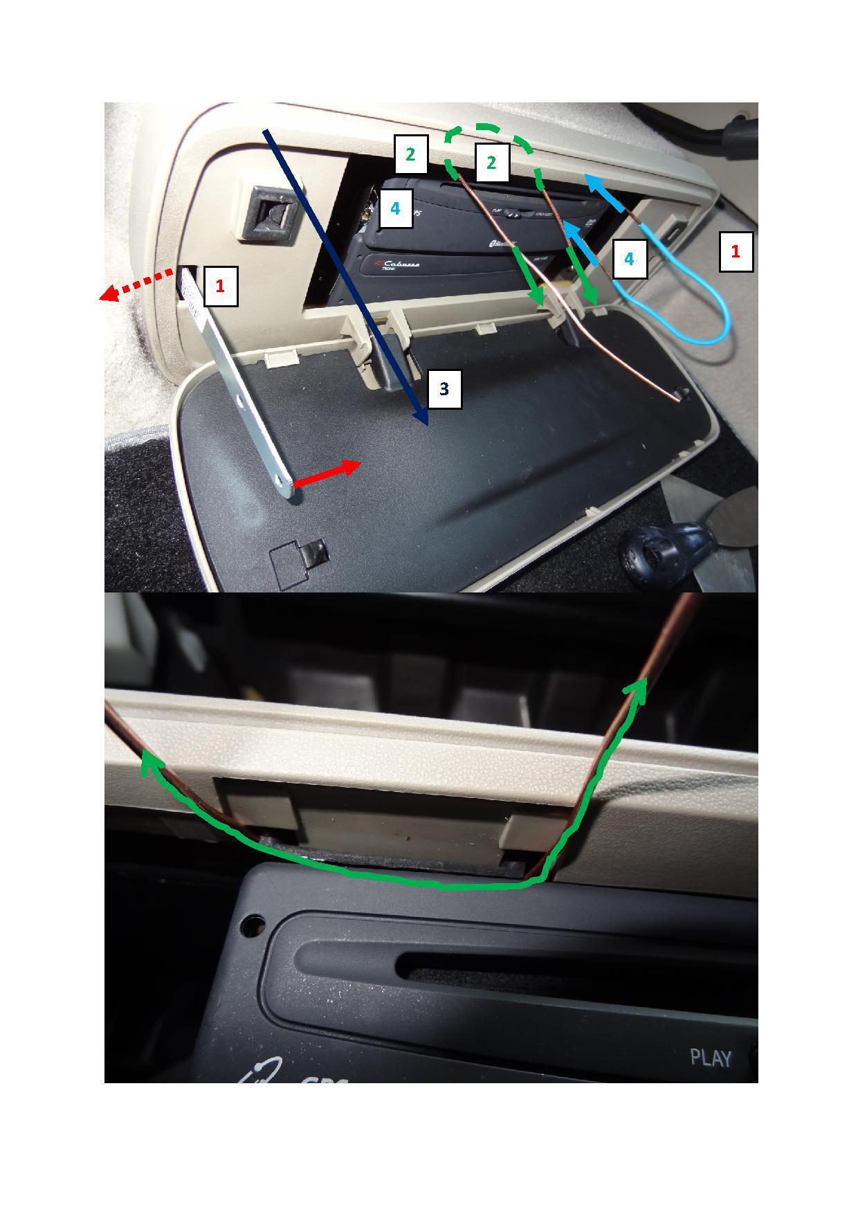 Carminat Navigation Et Communication Connexion Aux Avec