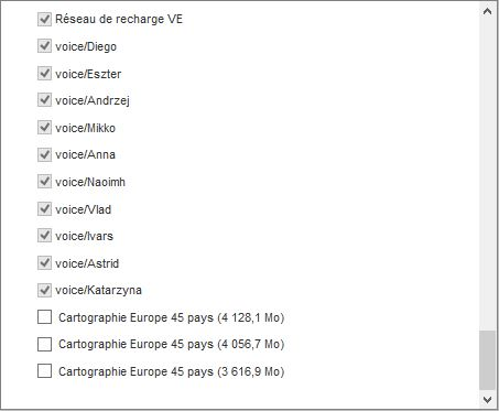 Carte Europe V1506.R Link Mise A Jour Carte Europe Obsolete P0 Planete Renault