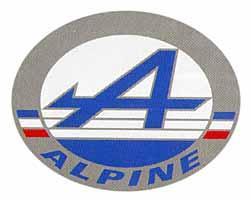 alpine renault n 39 envisage plus la renaissance de la marque mais p306 plan te renault. Black Bedroom Furniture Sets. Home Design Ideas