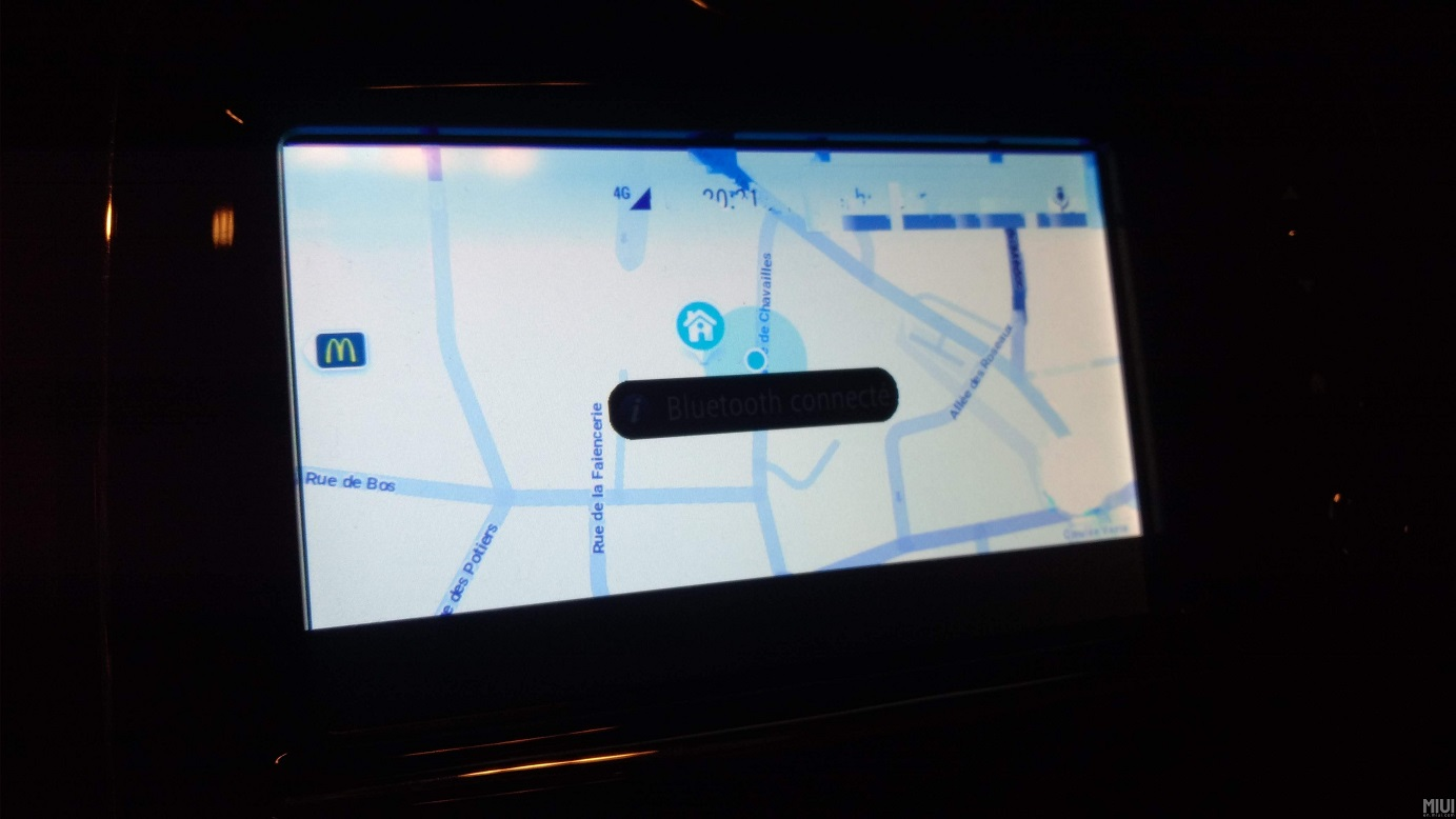 R Link Rlink Et Android Auto P0