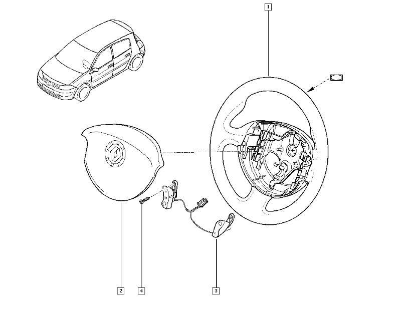 Clic Pour Agrandir Renault Megane Airbag Wiring Diagram At Hrqsolutionsco: Renault Laguna 1 Wiring Diagram At Ultimateadsites.com