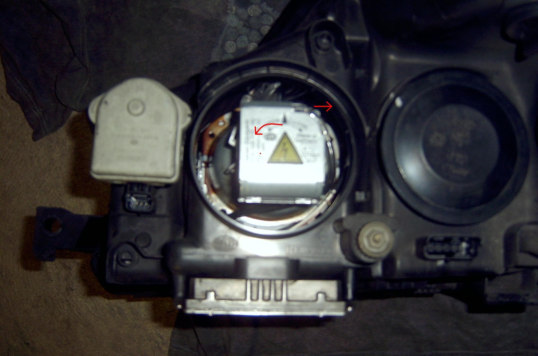 Espace Iv Remplacement Ampoule X 233 Non Et Feux De