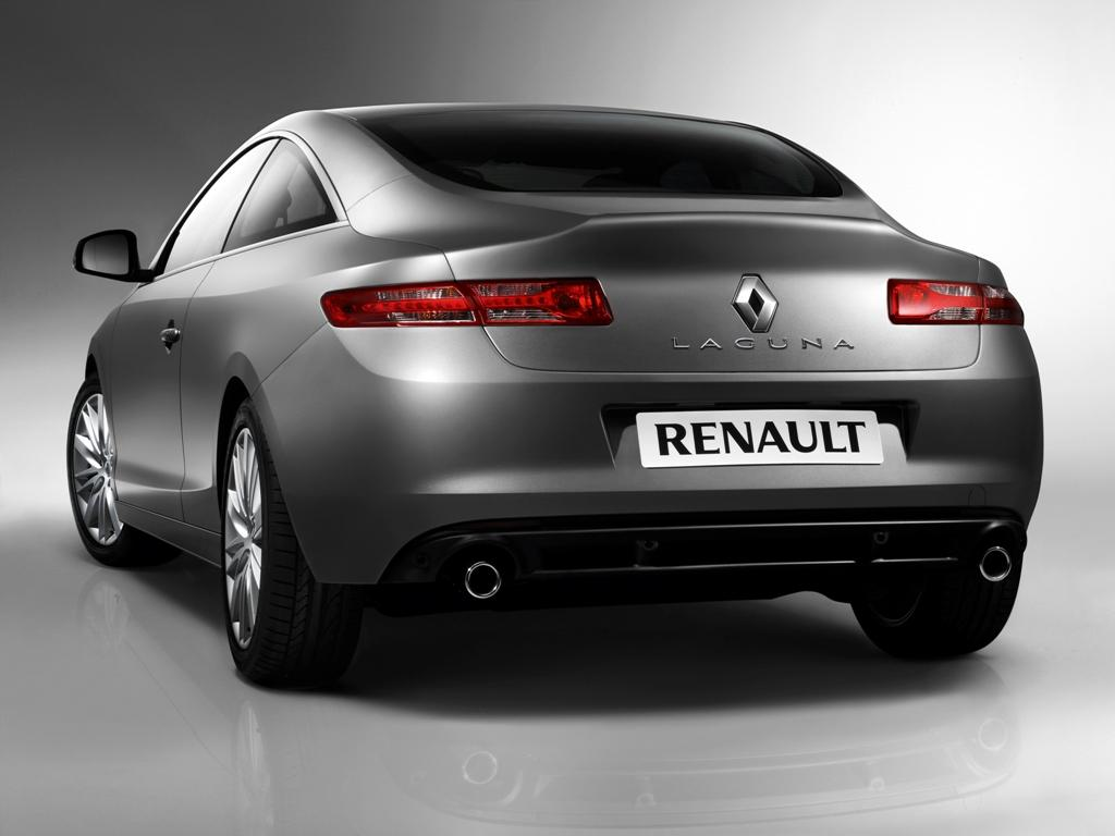 2008 renault laguna iii coup page 4. Black Bedroom Furniture Sets. Home Design Ideas