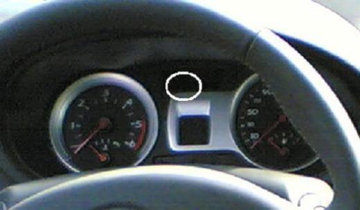 Clio Iii Temoin De Prechauffage Manquant Regle P0