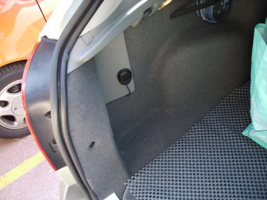 laguna ii probl me installation radar de recul r gl p18 plan te renault. Black Bedroom Furniture Sets. Home Design Ideas