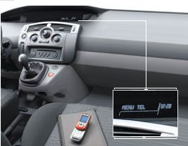 renault scenic 2 autoradio. Black Bedroom Furniture Sets. Home Design Ideas