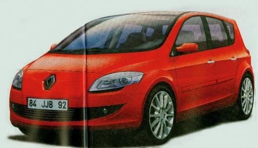 [Renault] Scénic 3 Cliomax13.twingo004